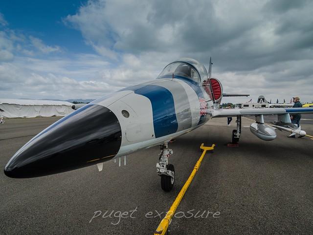 Olympic Jet - L39 Albatross