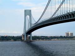 34 Verrazano–Narrows Bridge Staten Island NY 0112