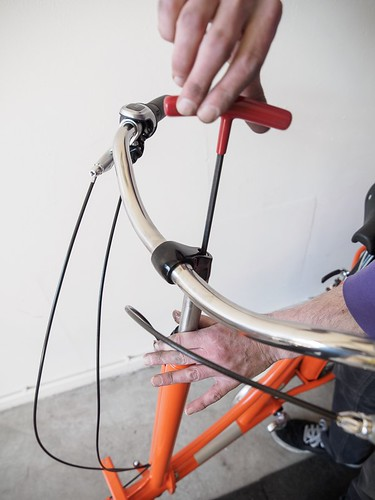 WorkCycles Kr8 bakfiets reassembly how-to 23