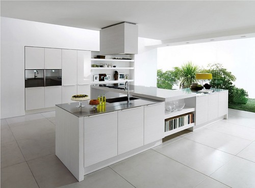 Kitchen Design Pictures