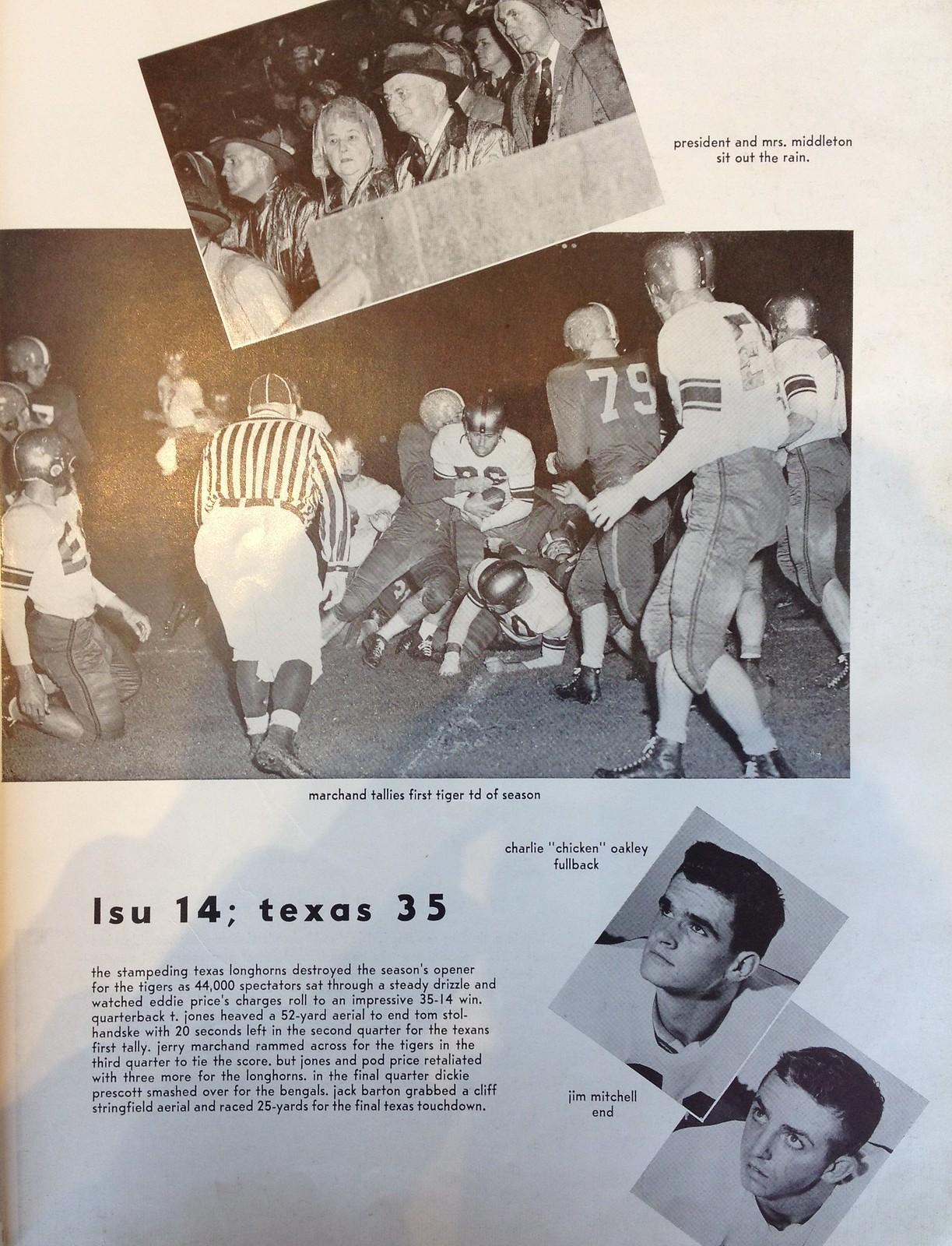 LSU 1952 Gumbo 4