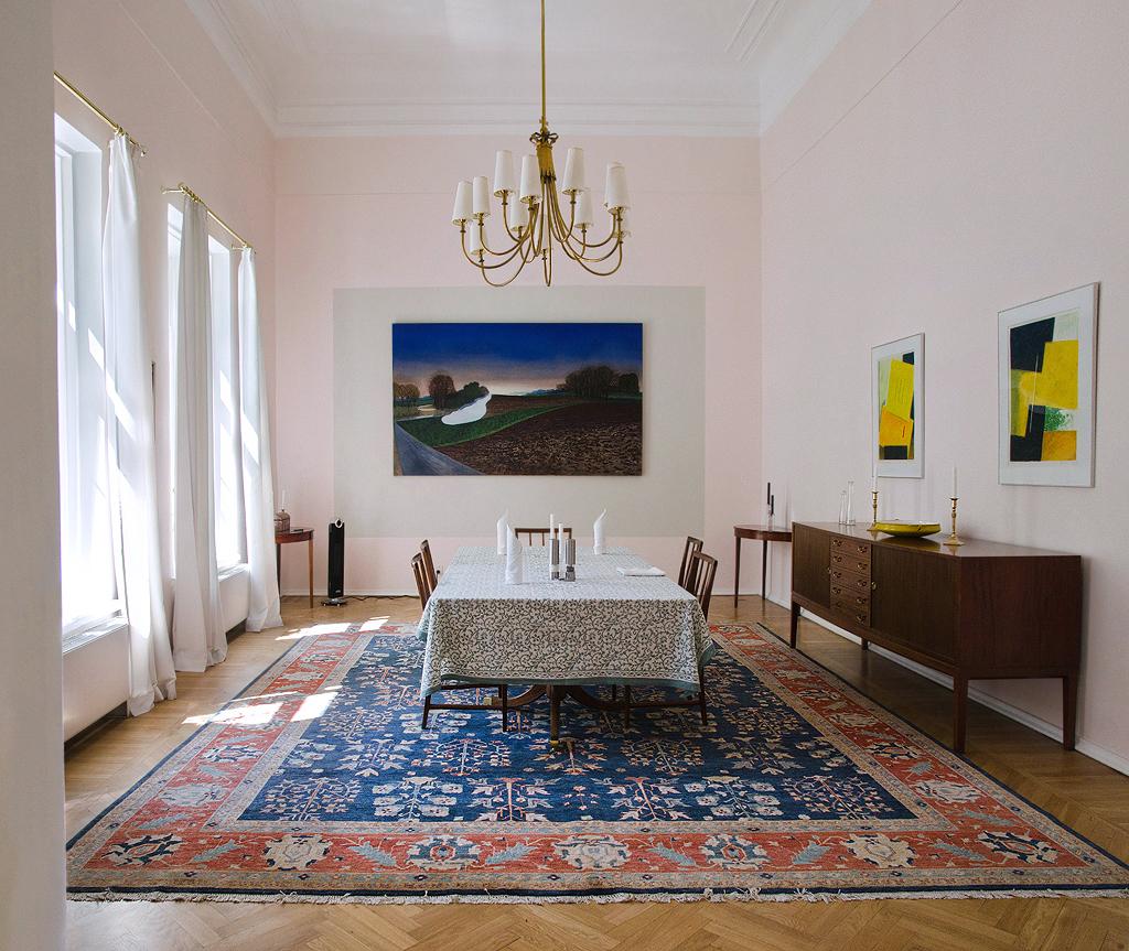 Morozova's Mansion 24