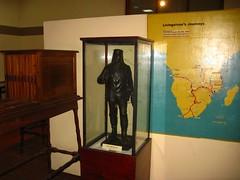 Museu de Livingstone, Zambia