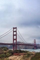 The Golden Gate Bridge (again)