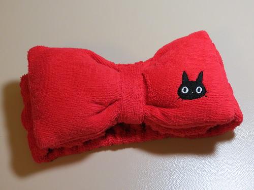 Kiki's Delivery Service bow headband
