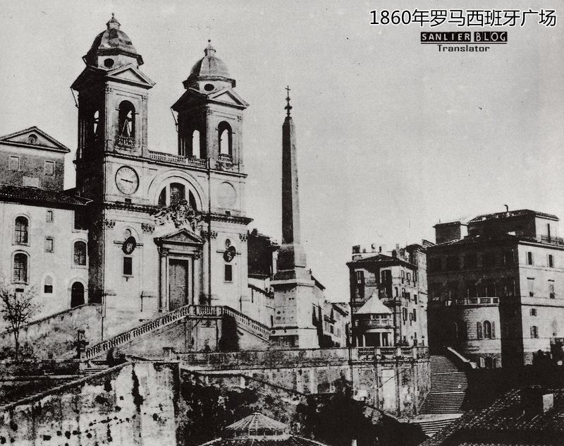 1860年代欧洲各国城市22
