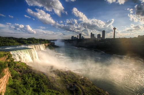Niagara....