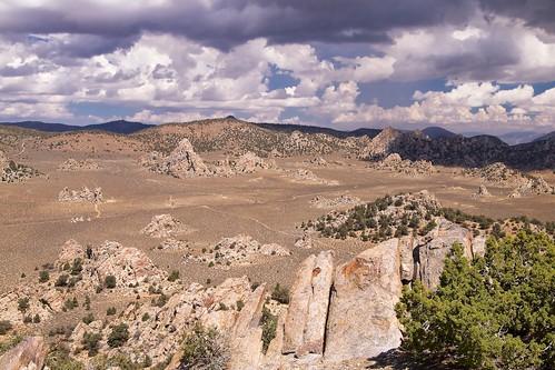 california trip travel vacation landscape desert great basin mojave bishop owensvalley bigpine inyonationalforest inyomountains basinandrangeprovince