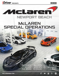 Download the McLaren Newport Beach Magazine