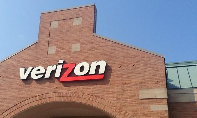 Verizon from Flickr via Wylio