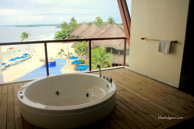 Bellevue Resort Panglao Bohol Suite Room