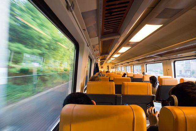 Nederlandse Spoorwegen 4