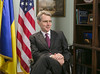 VOA interview with Ambassador Pyatt, July 28, 2014