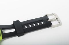 hand(0.0), data storage device(0.0), usb flash drive(0.0), belt(0.0), watch(1.0), strap(1.0), buckle(1.0),