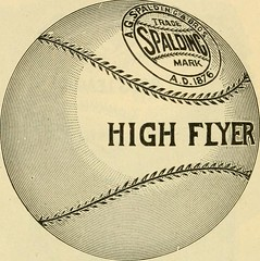 "Image from page 233 of ""The Chicago amateur base ball annual and inter-city base ball association year book"" (1904)"