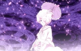 Kuroshitsuji Episode 4 Image 34