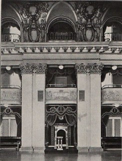 Grand Ballroom - Elks Lodge No. 1/ Hotel Diplomat, NYC, NY