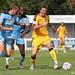 Sutton v Cambridge United - 02/08/14