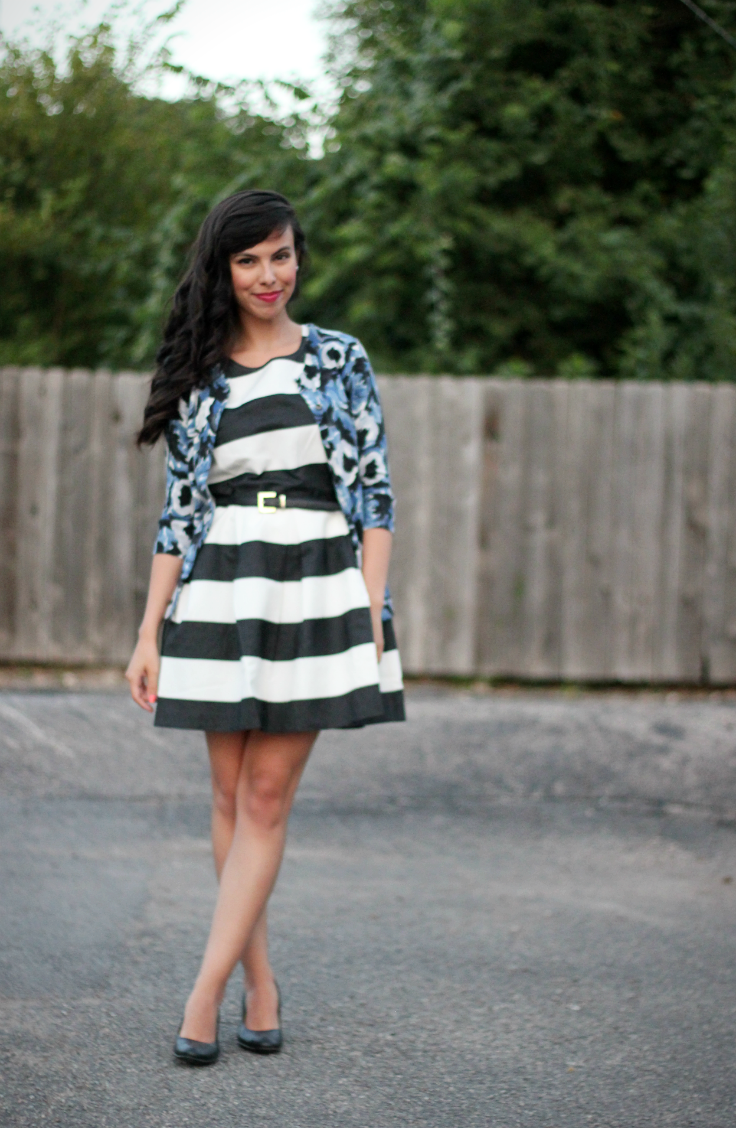 GAP striped dress, austin texas style blogger, austin fashion blogger, austin texas fashion blog