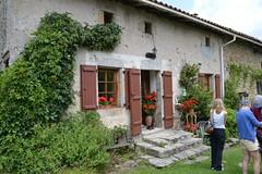Chez Marcel our guide to château de Lavauguyon