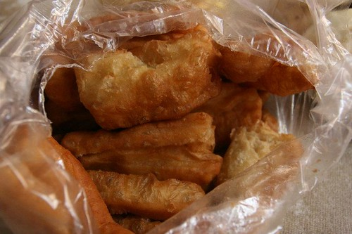 南勢角華興街-緬甸小吃