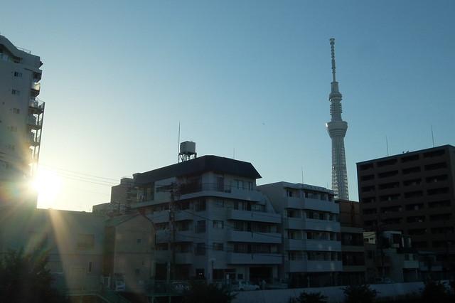 Kinshicho Tokyo, Japan