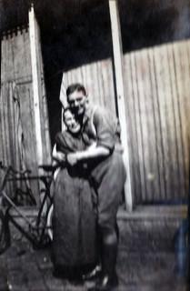 Barney, Grandma - Steenwerck