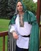 Noble's Cloak and Peasant Shirt