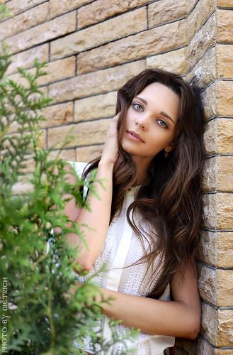 Anya Romanova