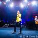 Bad Company @ 40th Anniversary Tour, DTE Energy Music Theatre, Clarkston, MI - 07-25-14