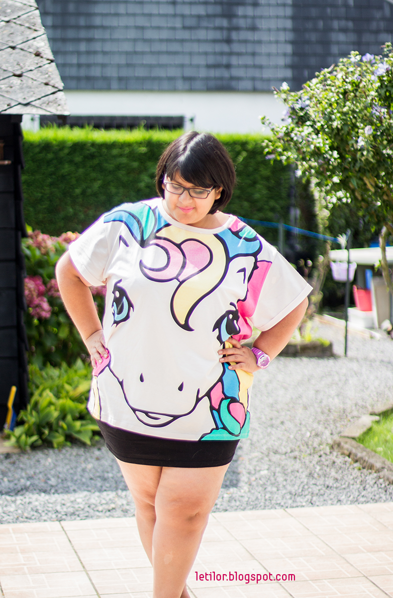 My little poney grande taille , asos