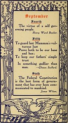 """Image from page 129 of """"Catch words of patriotism"""" (1908)"""
