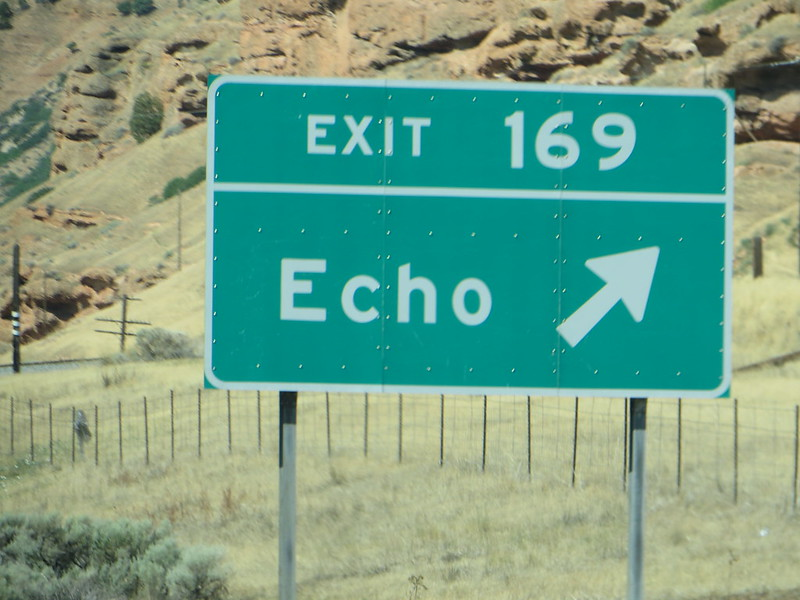 Echo, Utah