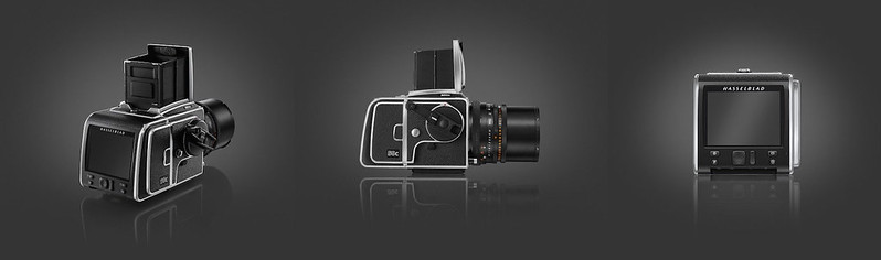 New product of HASSELBLAD