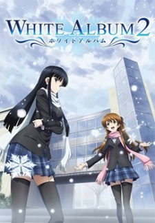 White Album 2 [Bản BluRay] - WA2 [BD] | White Album (2013) [BD]