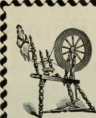 """Image from page 44 of """"The literary digest"""" (1890)"""