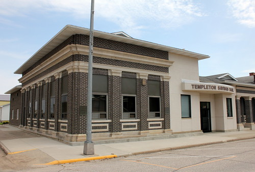 Templeton Savings Bank - Templeton, IA