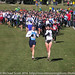 2003 NCAA D-1 Cross Country Championships Shalane Flanagan & Kim Smith  NCAAXC03 W 240018
