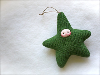 Green Herring STAR: brown