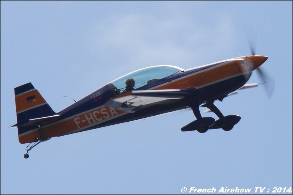Extra 300 LC , Catherine Maunoury , Meribel airshow