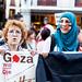 GAZA Paremos el Genocidio y el Bloqueo_20140821__José Fernando García__04