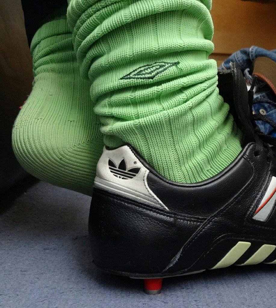 umbro football socks