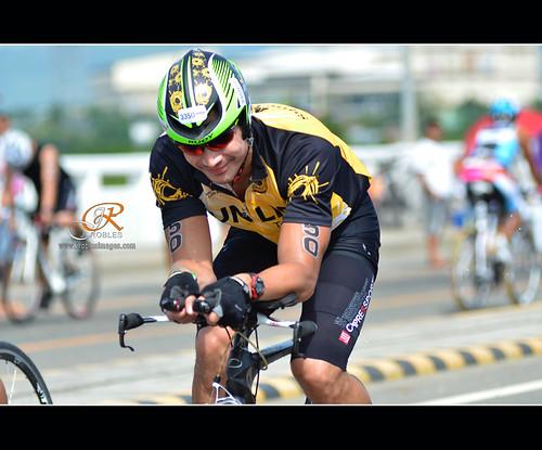 Cobra Ironman 70.3 Philippines (2014)