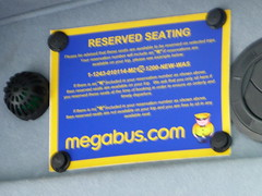 Megabus VS Greyhound
