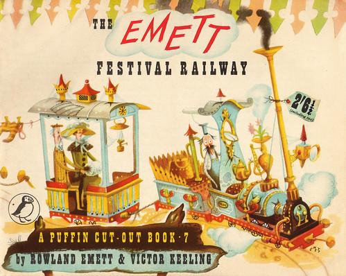 Emmett Festival Railway