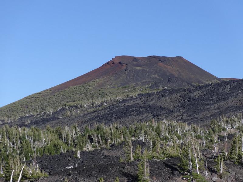 Oregon hikers view topic devils garden avalanche for Indoor gardening rainier oregon