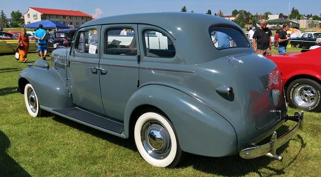 1939 chevrolet master 85 4 door sedan flickr photo for 1939 chevy 4 door sedan