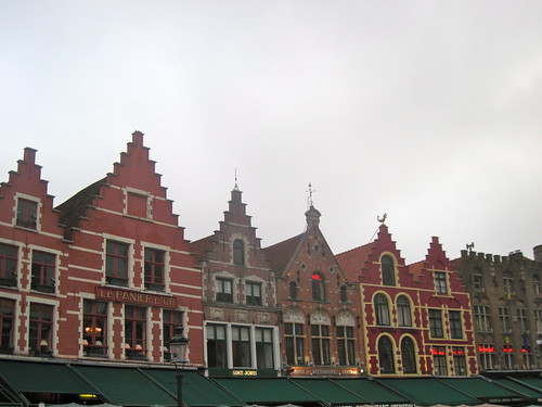 Bruges Scenes
