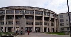 Tribunales de Concepción