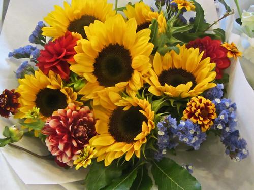 07-25-14 Summer Bouquet